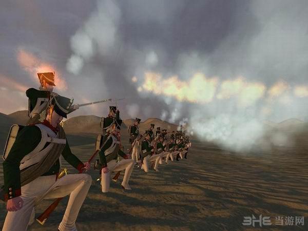 骑马与砍杀:拿破仑征战欧罗巴截图5