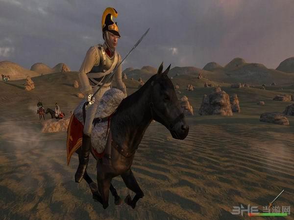 骑马与砍杀:拿破仑征战欧罗巴截图6