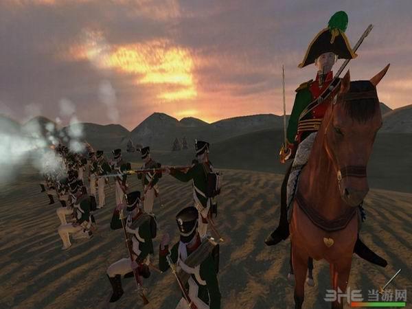 骑马与砍杀:拿破仑征战欧罗巴截图7