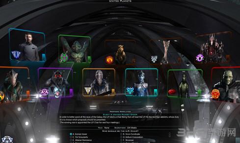 银河文明3 28号升级档+DLC+破解补丁截图0
