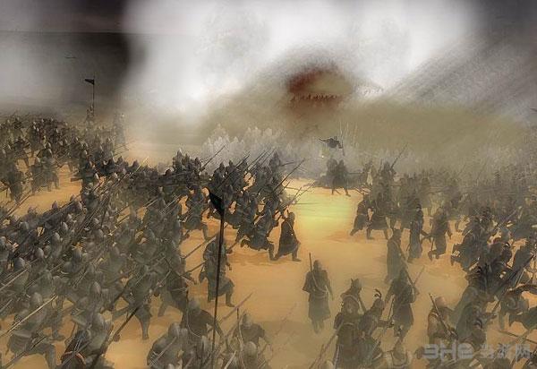 中世纪2全面战争:中土工业革命2截图4