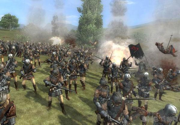 中世纪2全面战争:中土工业革命2截图6