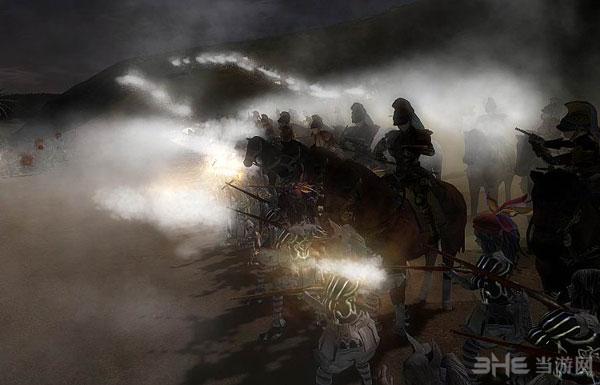 中世纪2全面战争:中土工业革命2截图3