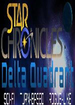 星际编年史:Delta象限(Star Chronicles: Delta Quadrant)PC硬盘版