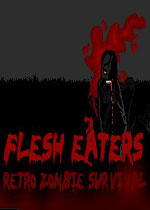 食肉者(Flesh Eaters)PC硬盘版