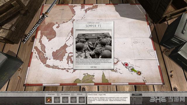 战斗命令:第二次世界大战截图3