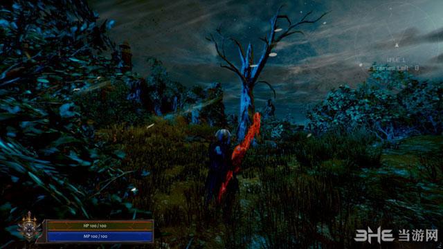 灵魂之脑:黑暗骑士截图3