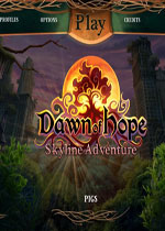 希望之曦:天界之旅(Dawn of Hope: Skyline Adventure)测试版