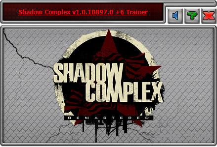 暗影帝国:重制版六项修改器截图0