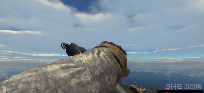 求生之路2 CF05式9mm轻型冲锋枪MOD截图1