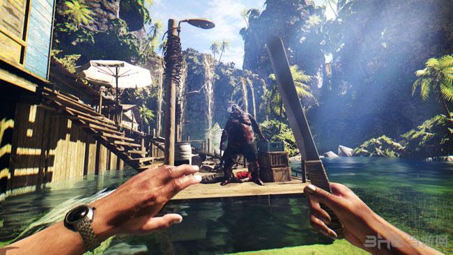 死亡岛终极版十三项修改器截图2