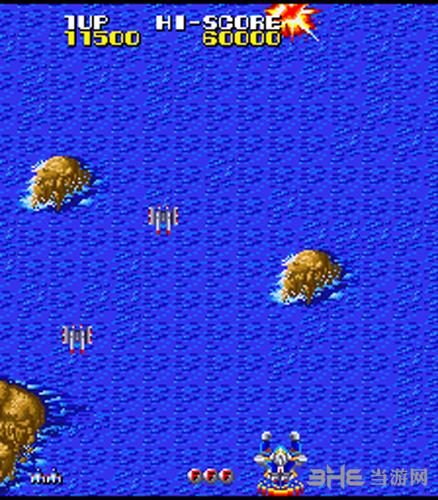 UFO变形金刚战机截图2