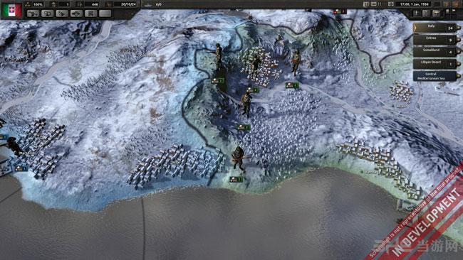 钢铁雄心4 Steam创意工坊MOD合集截图2