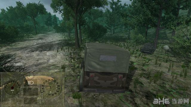 战斗卡车模拟截图2