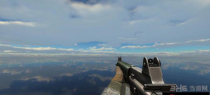 求生之路2 T65突击步枪MOD截图3