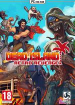 死亡岛:原始复仇(Dead Island Retro Revenge)集成2号升级档中文版