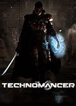 机械巫师(The Technomancer)正式版