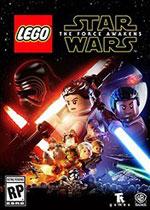 乐高星球大战:原力觉醒(Lego Star Wars:The Force Awakens)整合12DLC豪华破解汉化版v1.0.3