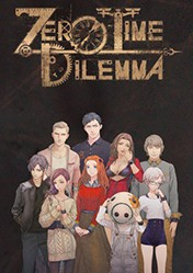 �����ѳ�3����ʱ����(Zero Escape 3:Zero Time Dilemma)����2��DLCs�����ƽ��