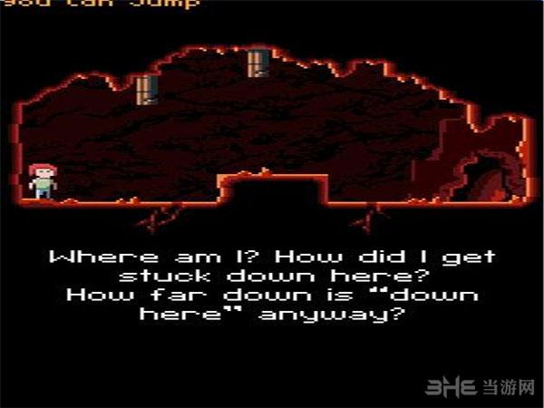 死亡洞穴截图2