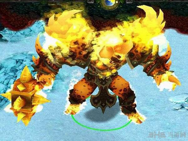 魔兽争霸3:涅��重生截图3