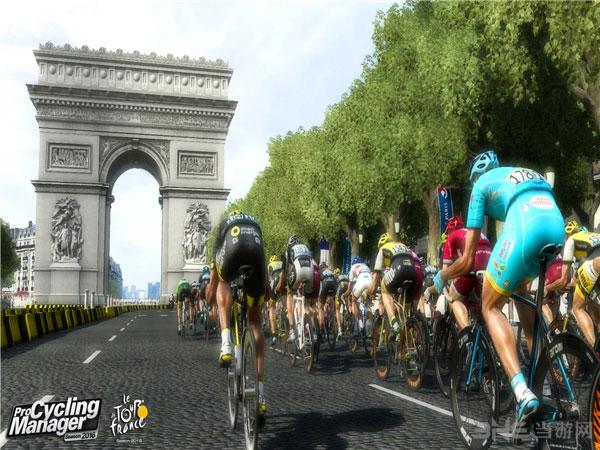 职业自行车队经理2016  v1.9.1.0破解补丁截图0