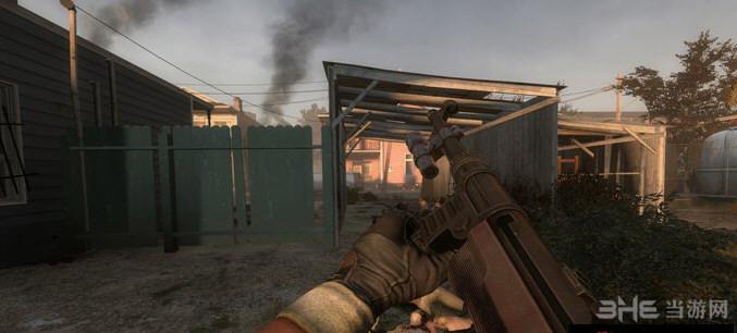 求生之路2 MP43冲锋枪MOD截图2