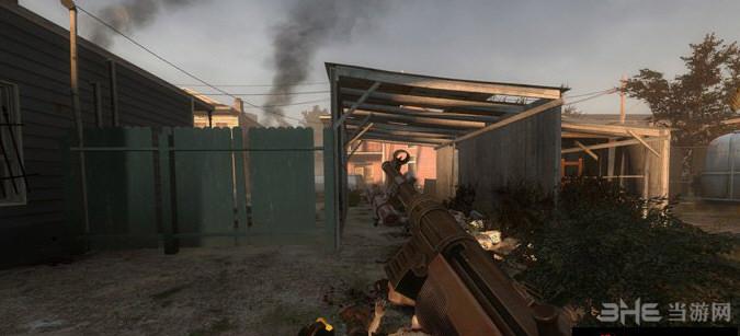 求生之路2 MP43冲锋枪MOD截图3