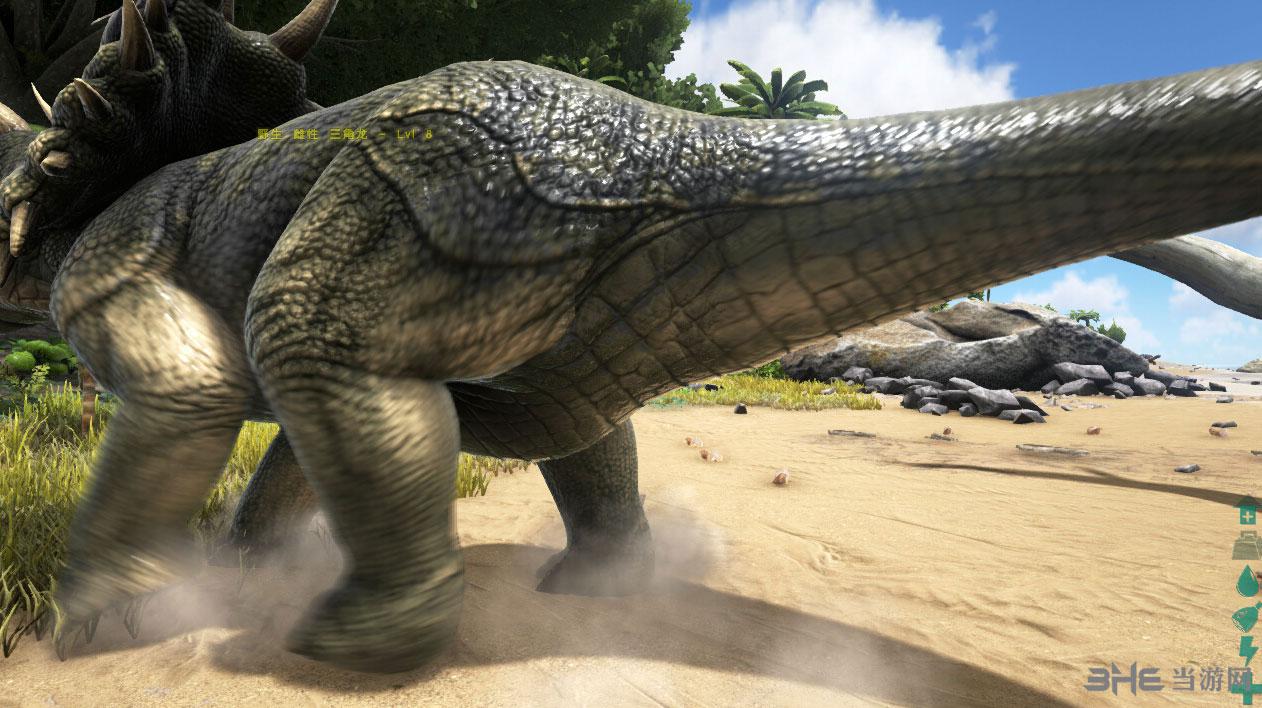 方舟:生存进化侏罗纪汉化组简体汉化补丁截图5