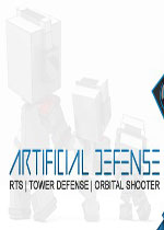人工防卫(Artificial Defense)破解版