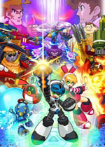 �޵�9��(Mighty No.9)PC�����ƽ��