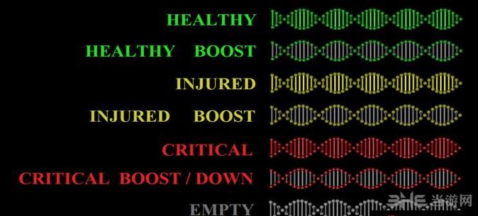 求生之路2 DNA动态血条MOD截图3