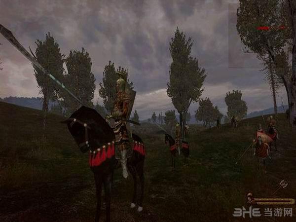 骑马与砍杀:潘德的预言g3.2x新时代篇截图3