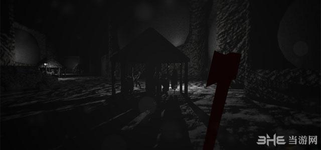 恐怖地狱截图1