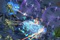 星际争霸2合作模式速刷攻略 刷天锁BUG分享