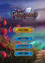 ����֮��2�����ؾ�ʯ(Lost Grimoires 2: Shard of Mystery)���԰�