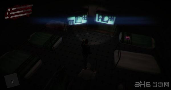 黑暗袭击截图3