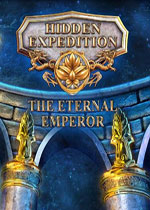 探秘远征12:永恒之王(Hidden Expedition 12: The Eternal Emperor)测试版