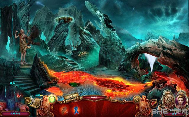暗黑情缘4: 亡灵国度截图2