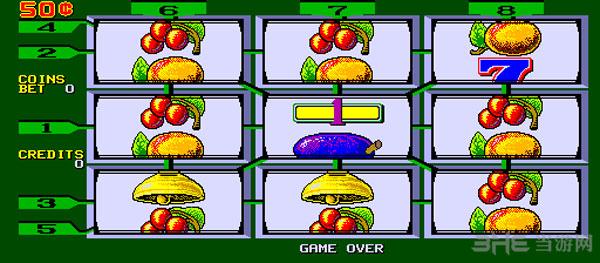 水果铃铛机7代截图0