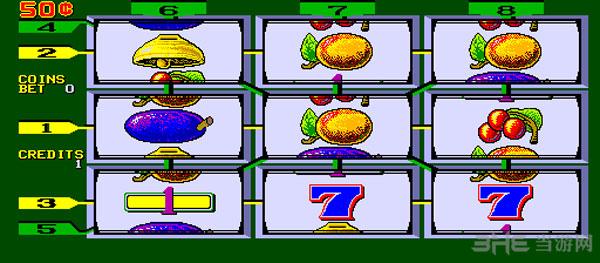 水果铃铛机7代截图1