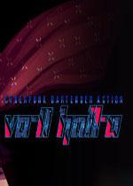 VA-11 HALL-A:赛博朋克酒保行动