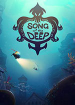 深海之歌(Song of the Deep)硬盘版v1.06