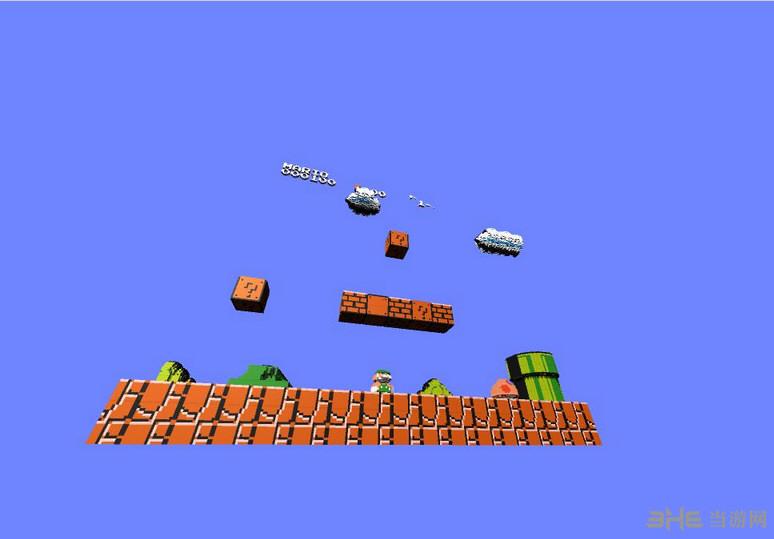 3DNes 3D版FC模拟器截图1