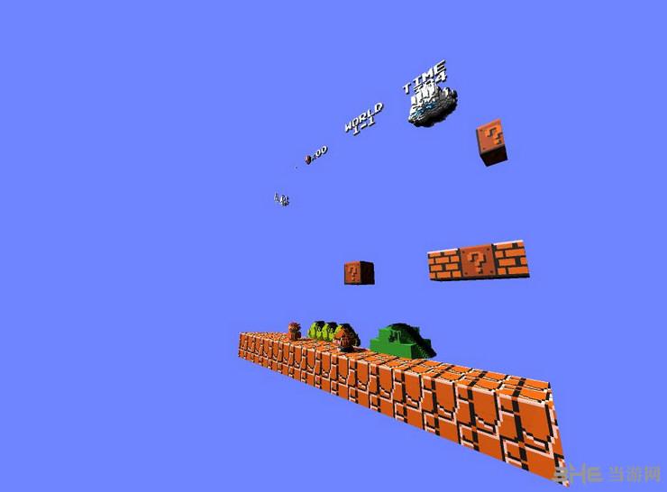 3DNes 3D版FC模拟器截图2