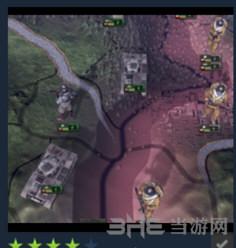 钢铁雄心4放大坦克兵模MOD截图0