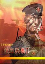 绝命时刻:铁血风暴中文mod206吉祥版