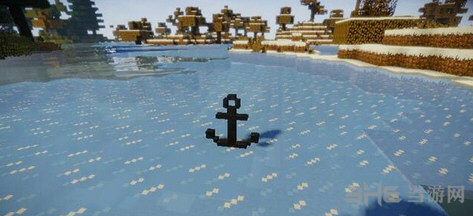 我的世界1.8.0阿基迷德的船MOD截图5