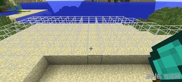 我的世界1.7.2更好的建筑魔杖MOD截图2
