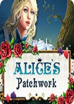 爱丽丝的拼布2(Alice's Patchwork 2)破解版v1.0